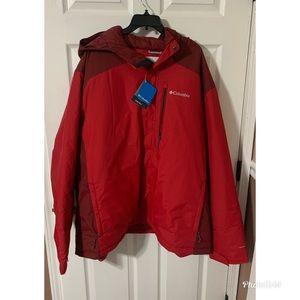 Columbia men's Jacket